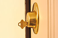 Common Types of Door Locks